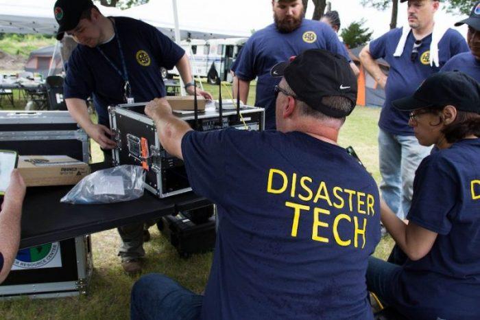 disaster-tech